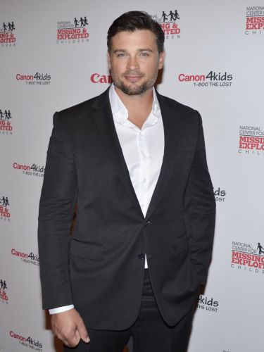 Tom Welling 2016 Canon 1785